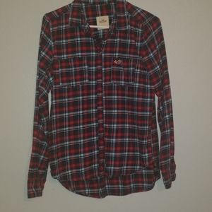 Womens flannel!